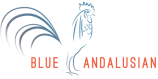Blue Andalusian Logo