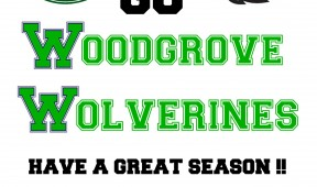 Woodgrove Football Ad